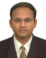 Naresh Thukkani, Solution Architect, Criterion Networks