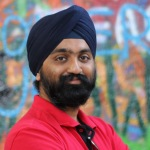 Raghdip Singh Panesar Senior Network Engineer, FlipKart